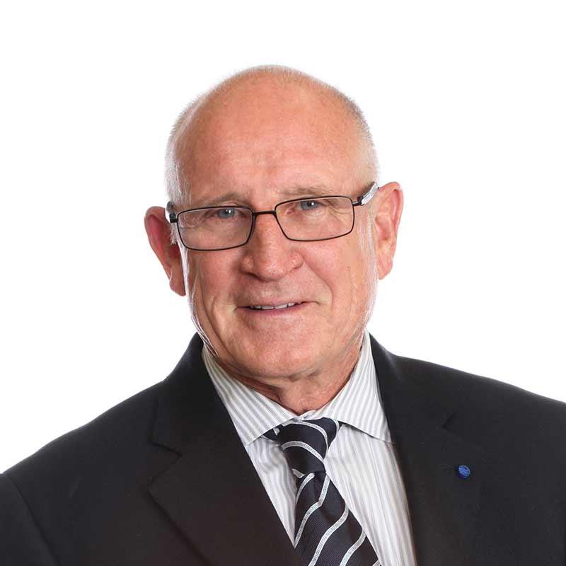 Peter C. Farrell