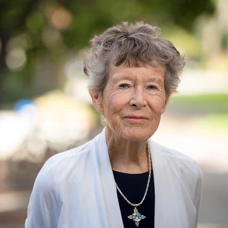 Marjorie C. Caserio