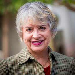 Judith T. Muñoz