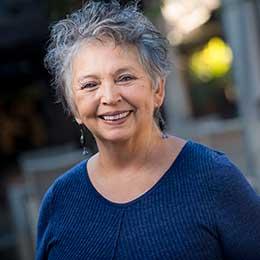 Linda LeGerrette
