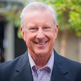 Peter J. Hall