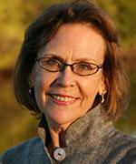 Photo of Margaret S. Leinen