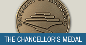The Chancellor's Medal