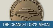 The Chancellor's Medal