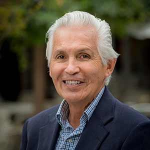 Arnulfo Manriquez