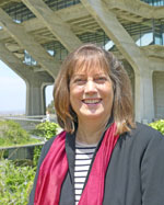 Photo of Patty Arnett