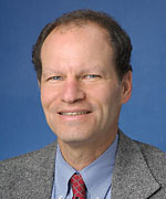 Photo of David A. Brenner