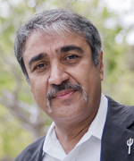 Photo of Pradeep K. Khosla