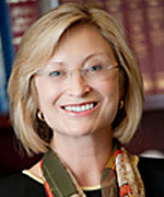 Photo of Sandra A. Brown