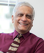 Photo of Suresh Subramani