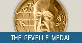 The Revelle Medal